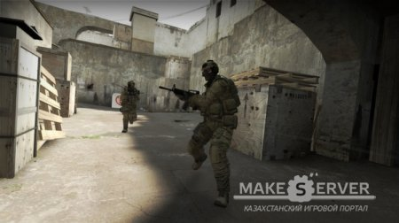 [Steam] Counter-Strike: Global Offensive [L-backup] [5.48 GB]