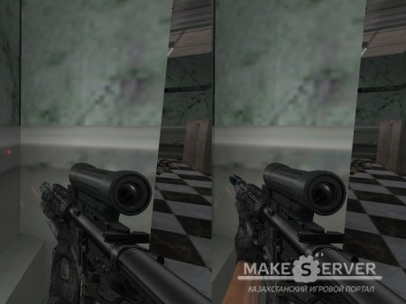 M4A1 Attachment Pack