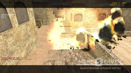 Counter Strike 1.6 (2015/PC/Русский) | Лицензия