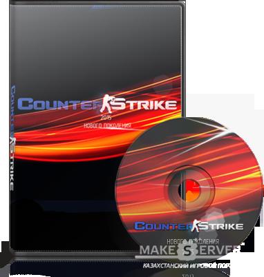 Counter-strike 1. 6 нового поколения » скрипты linux.