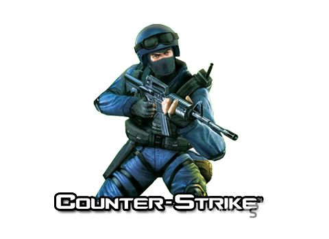 Counter Strike 1.6 Чистая - 2015г
