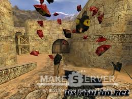Counter Strike 1.6 by Russian Butcher с ЗАЩИТОЙ