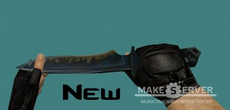 Improved Knife