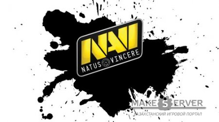 Counter Strike 1.6 Natus Vincere (Защищенная)