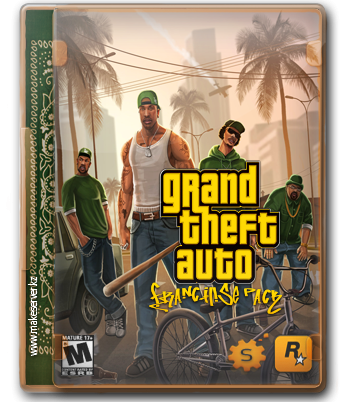 GTA Franchise Pack (1997-2015) (RUS|MULTI12) [DL] [Steam Rip] [95.63GB]