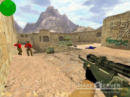 Counter-Strike 1.6 [FreePlay]