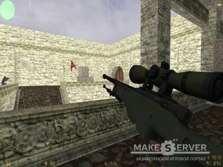 Counter-Strike 1.6 [CSGO Edition 2016]