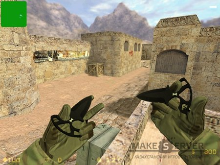 CS GO SHADOW DAGGERS