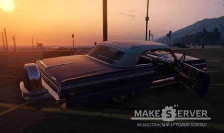 1964 Chevrolet Impala SS Hard Top 2.0 [Lowrider DLC Upgrade]