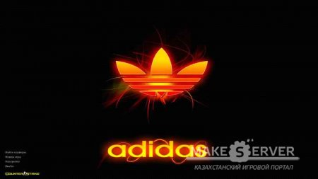 Counter Strike 1.6 Adidas