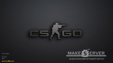 Counter Strike 1.6 Global Offensive