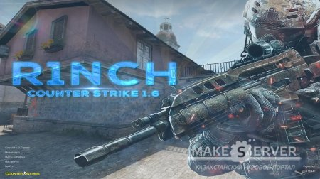 Counter Strike 1.6 R1NCH